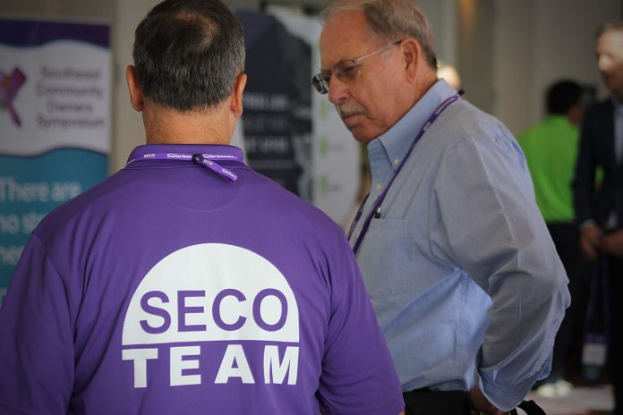 SECO Manufactured Housing Show