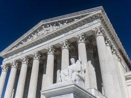 SCOTUS eviction moratorium opinion