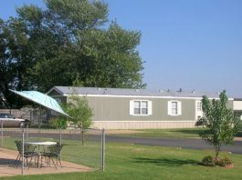 JLT Market Reports Oklahoma Manufactured Home Communities