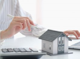 low interest rate loans home community
