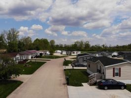 countryside estates umh jlt market reports rent occupancy