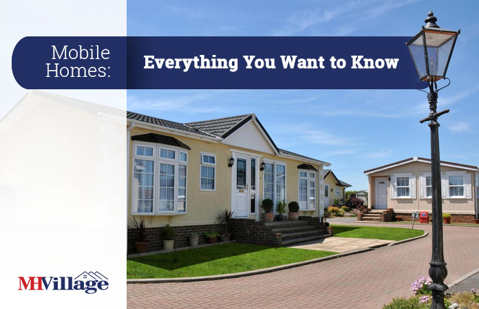 what you need to know about buying a manufactured home