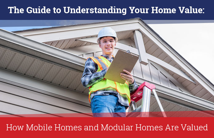 Understanding mobile home value