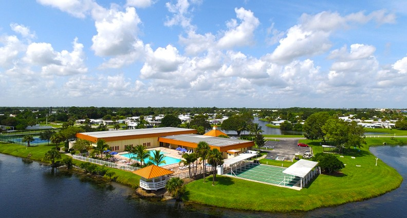 Countryside at Vero Beach Manufactured Home Community