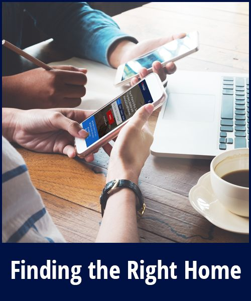 Finding the Right Manufactured Home