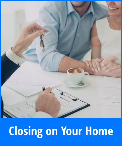 Closing on Your Mobile Home