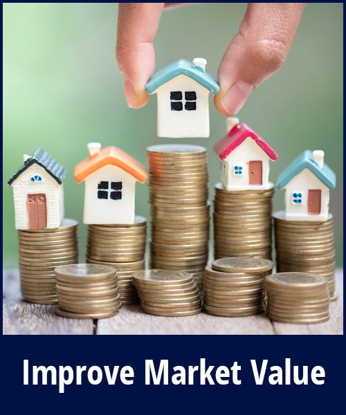 Improving Your Mobile Home's Market Value