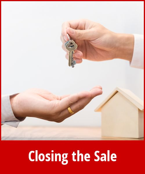 Closing the Sale on Your Mobile Home