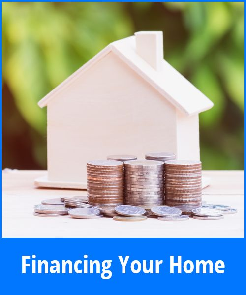 Financing Your Mobile Home