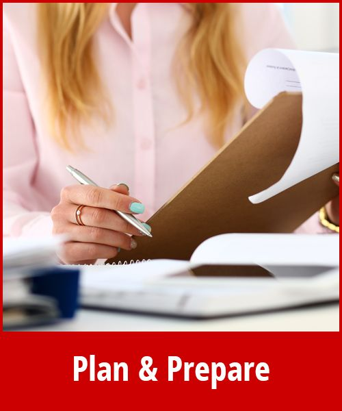 Plan and Prepare to Sell Your Home