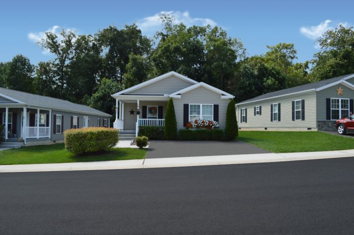 Tips for moving into a mobile home