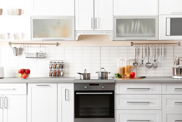custom mobile homes kitchen fixtures