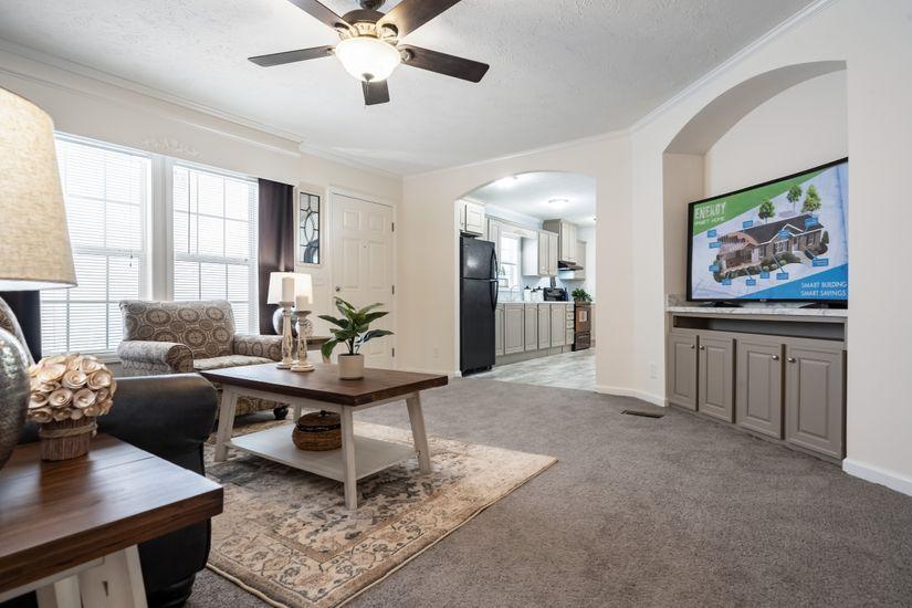 16 x 80 mobile home model in North Charleston, SC