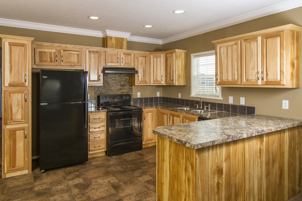 Fortune Homes Gold Star 1680 265