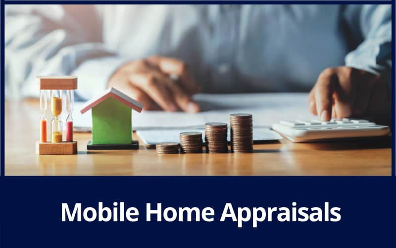 mobile home appraisals