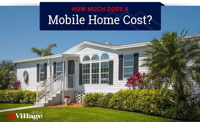 mobile and manufactured home costs and prices